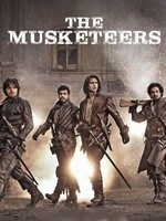 The Musketeers- Seriesaddict